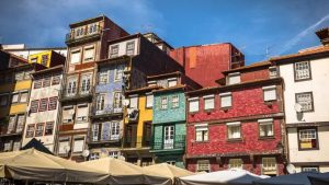 Weekend a Oporto e Valle del Douro