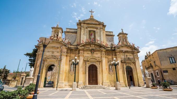 Easy Nite srl   Viaggio a Malta - Easy Nite srl