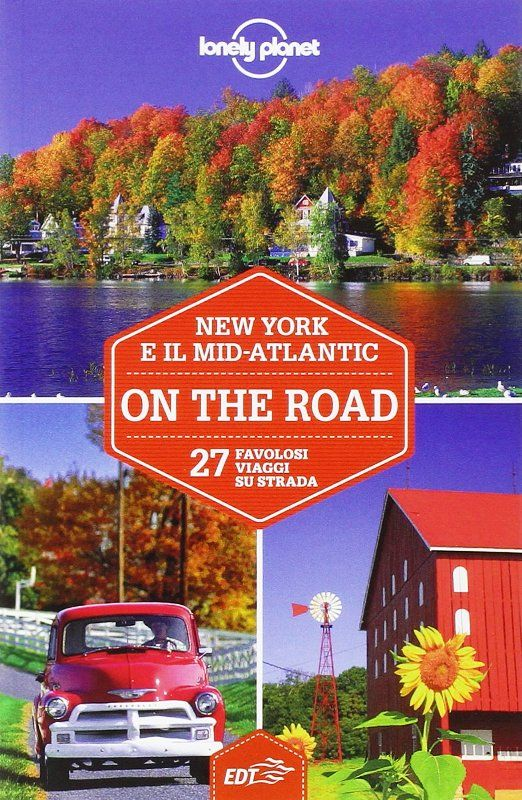 new york lonely planet  Easy Nite srl | New York e il Mid-Atlantic on the road Lonely Planet ...