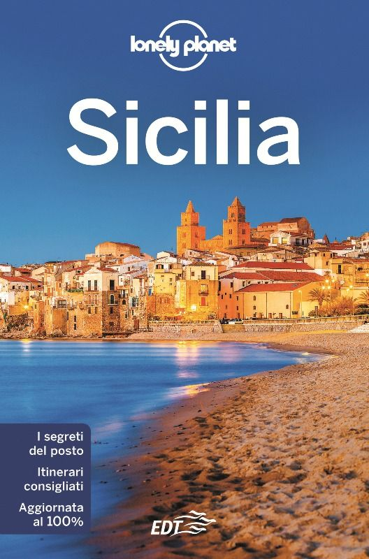 GUIDA SICILIA LONELY PLANET DOWNLOAD