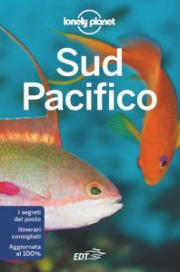 Sud Pacifico Lonely Planet